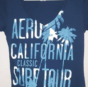 Aero surf tour t